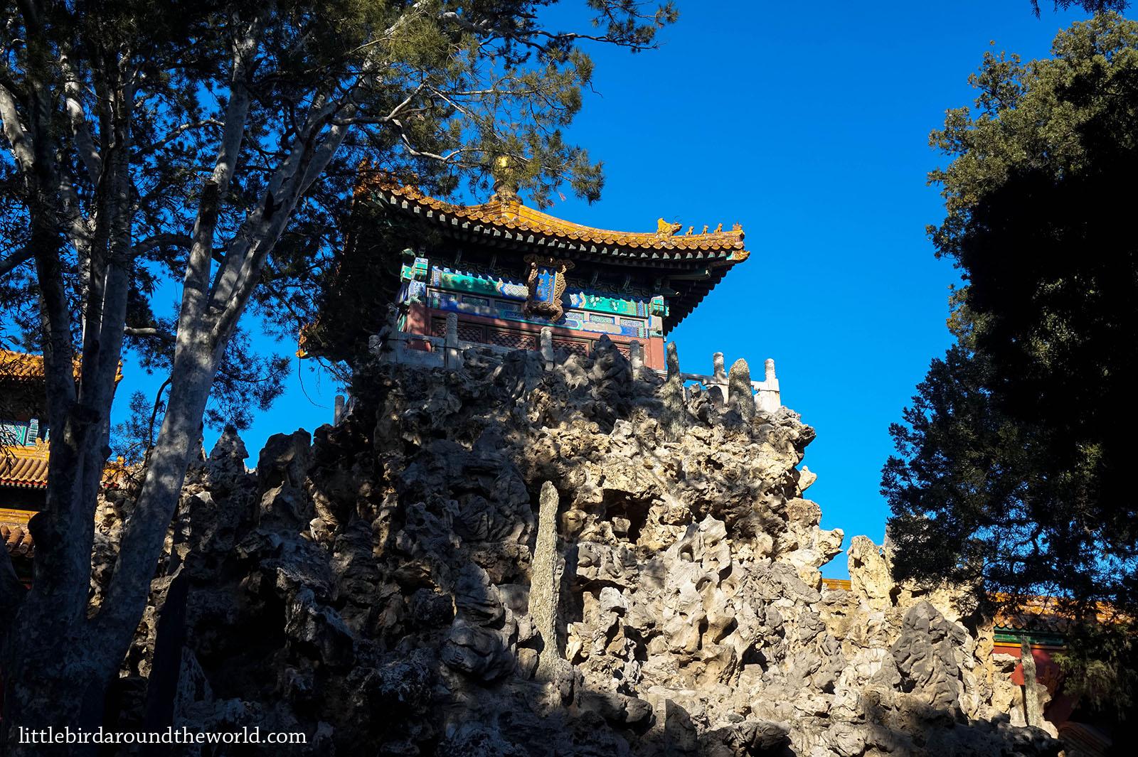 forbidden city essay